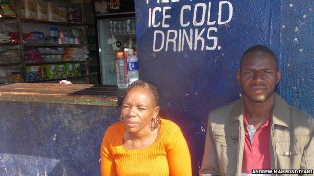 Zimbabwe's booming restaurant scene
