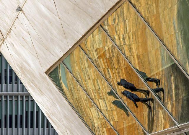 葡萄牙波尔图音乐厅