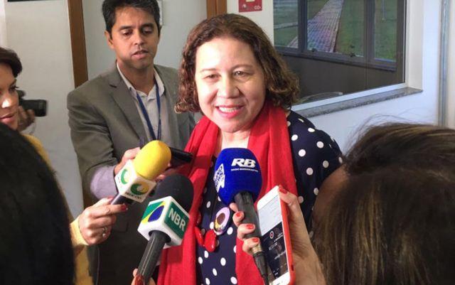 Dr Fatima Marinho