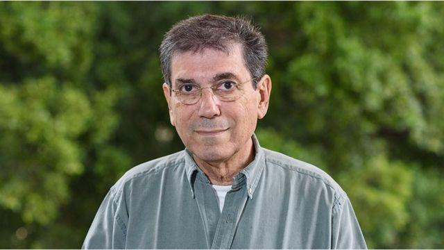 Gabriel Barbash