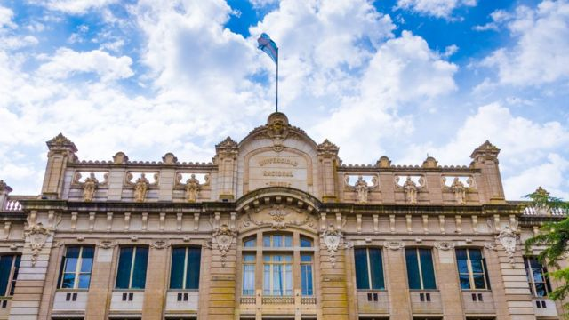 Universidade Nacional de La Plata