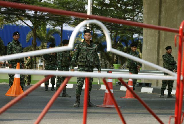 รัฐบาลยกเลิกประกาศควบคุมพื้นที่วัดพระธรรมกายตาม ม.44
