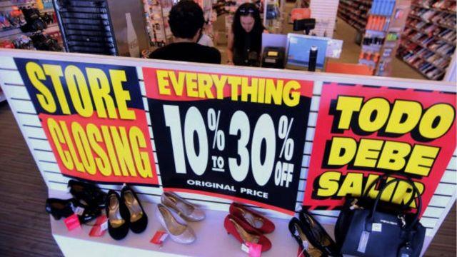 प्यूर्टो रिको की अर्थव्यवस्था पहले से बेहद ख़राब हालत में थी