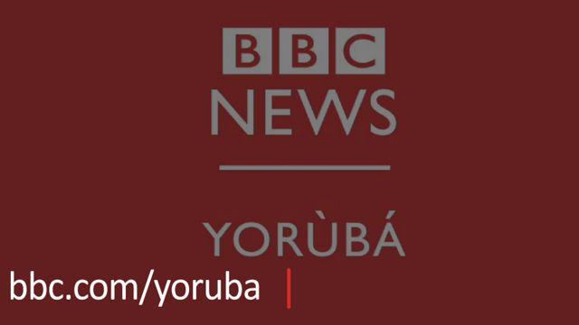 Ami idamọ BBC Yoruba