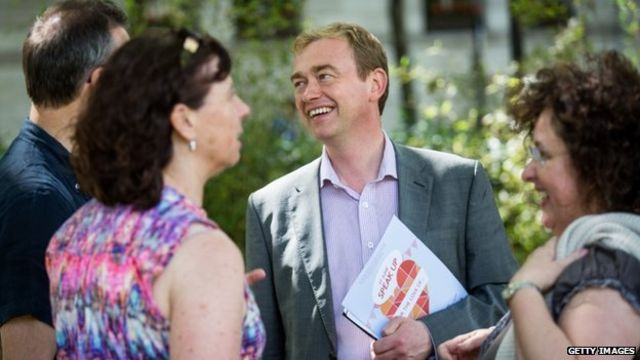 Who is Tim Farron? A profile of the ex-Liberal Democrat leader