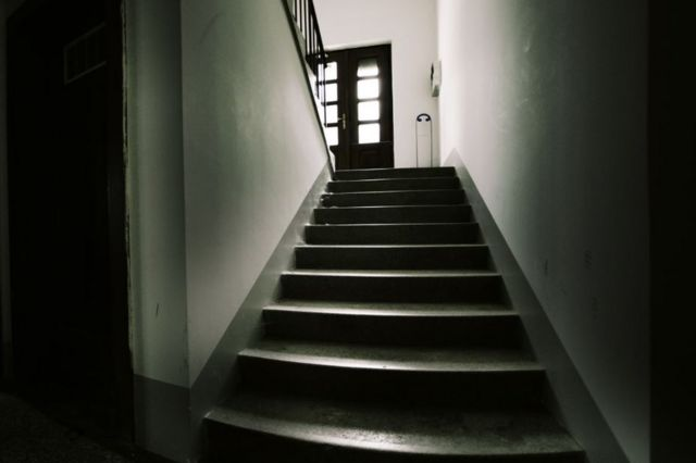 Escaleras - Foto genérica
