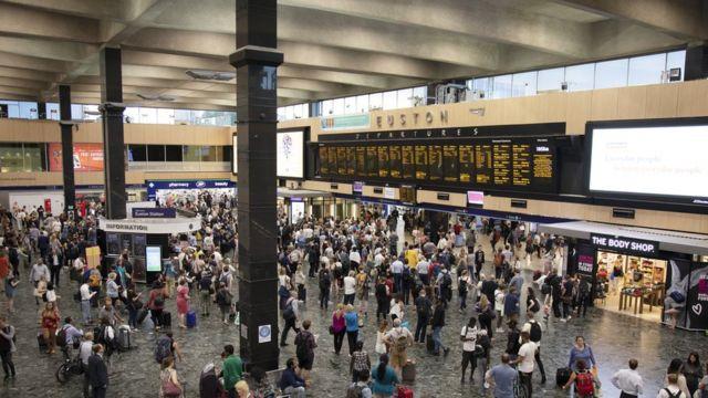 'Major' rail changes in West Midlands timetable overhaul