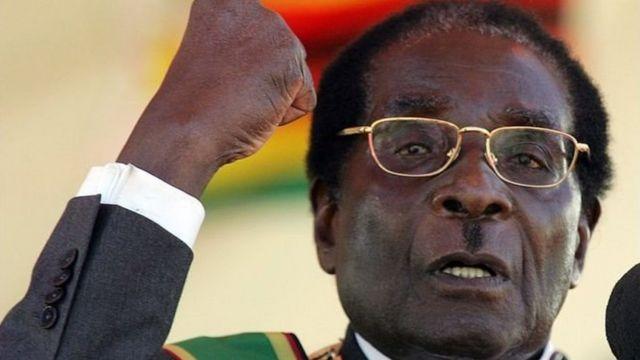 Mugabed