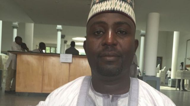 Yusuf Ibrahim Yakasai