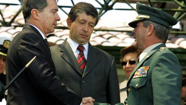 Uribe y Montoya