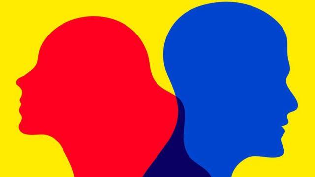 Image représentant un homme et une femme