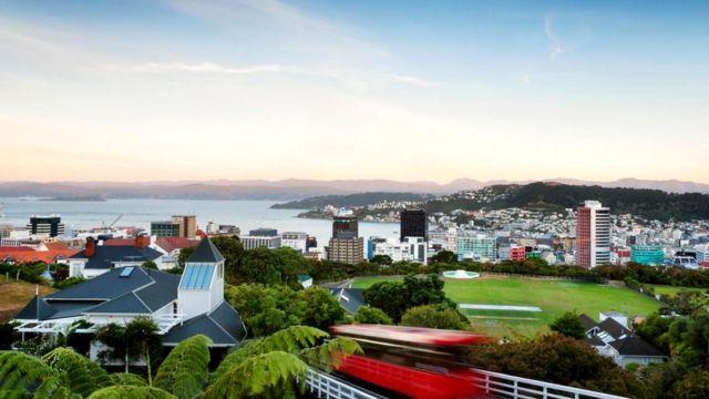 Если вы горожанин, то лучше поселиться поближе к парку - там вам будет хорошо, жители новозеландского Веллингтона это подтвердят