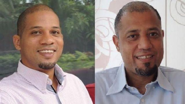 Folha Mouftaou, David Gnonlonfoun, Green Keeper Africa, Afrique Avenir, Rémy Nsabimana, BBC Afrique
