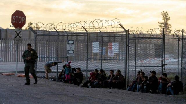 perbatasan