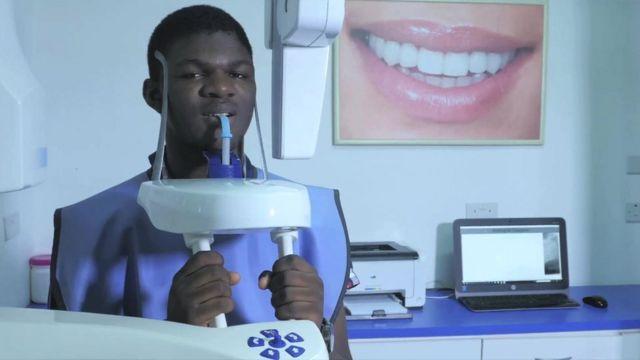 Les soins dentaires sont onéreux