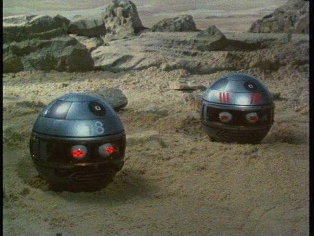 """""""Яструби Землі"""", 1983-1986"""