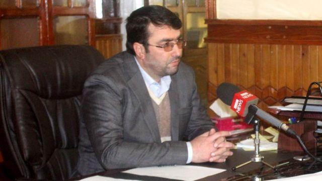 نور شاه کامه وال