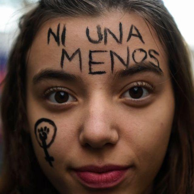 La sociedad argentina ha estado muy movilizada en los últimos tiempos por los asuntos relacionados con la discriminación y la violencia de género.