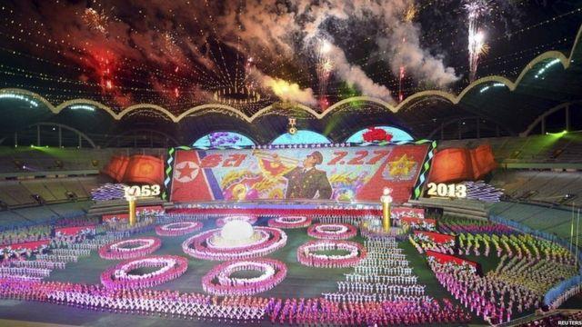 2013 में हुआ सबसे बड़ा खेल आयोजन