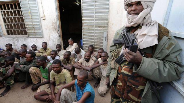 La grève des avocats ,notaires et huissiers a de sérieuses conséquences sur les milliers de personnes incarcérées au Tchad.