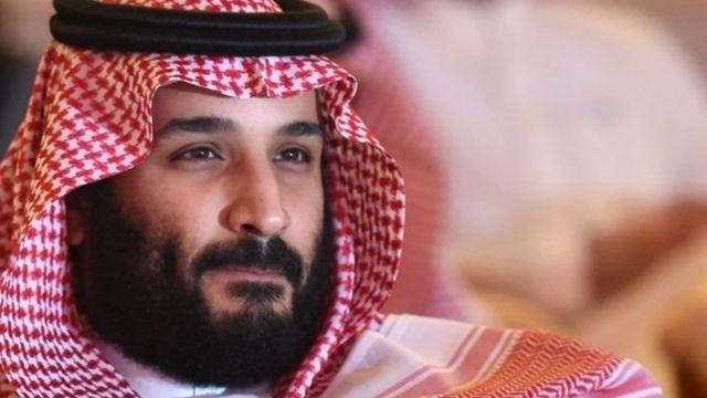 सौदी अरेबिया
