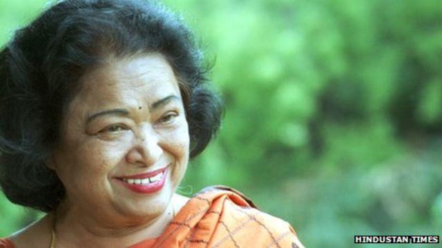 Sakuntala Devi