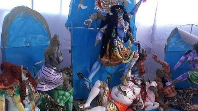 বাংলাদেশ, নাসিরনগর
