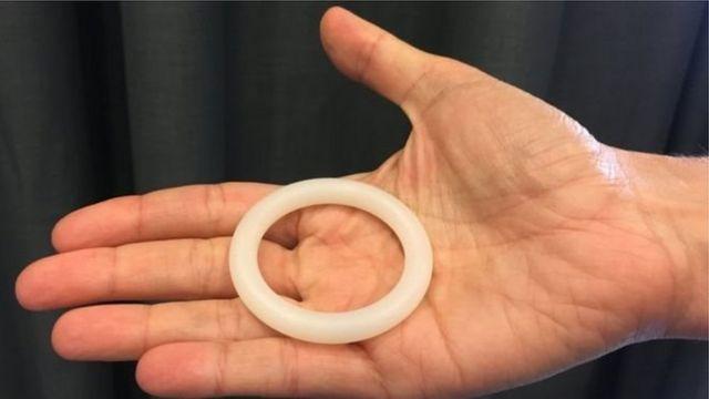 vaginal ring