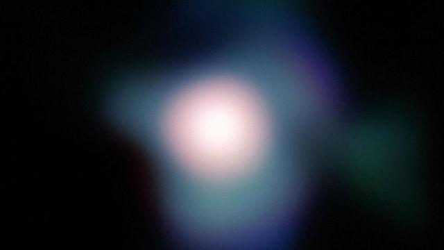 ஐரோப்பிய தெற்கு ஆய்வகத்தின் 'வெரி லார்ஜ் டெலஸ்கோப்' என்ற தொலை நோக்கியால் எடுக்கப்பட்ட திருவாதிரை நட்சத்திரத்தின் படம்.