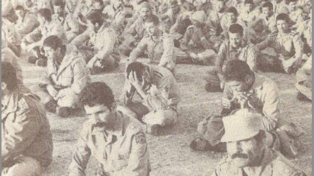 برآوردها نشان میدهد از سال ۱۳۶۶ تا پایان بهار ۱۳۶۷ مجاهدین حدود ۳ هزار نفر از نظامیان ایران را به اسارت درآورده است