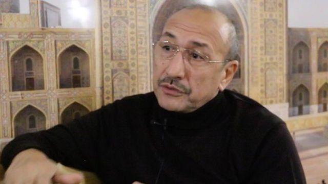 Ҳаким Ғаниев