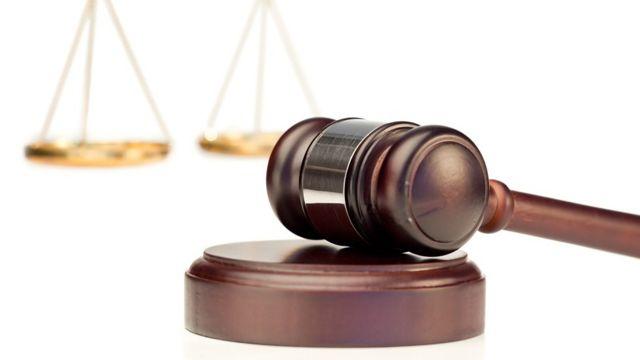 कानूनी नोटिस, कानूनी कार्रवाई