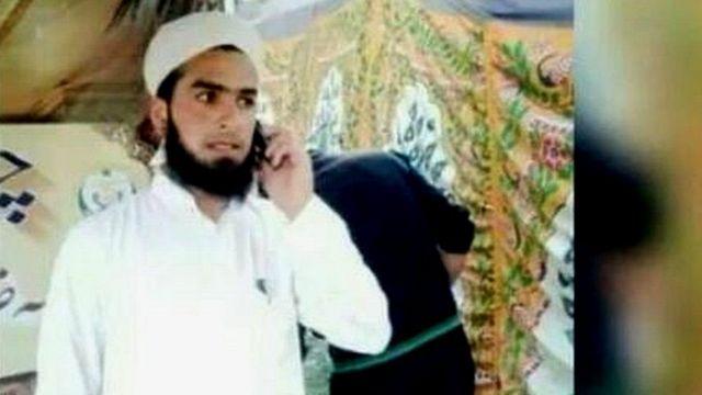 શાહનવાઝ અહમદની આ તસવીર તેમના ભાઈ વકારે લીધી હતી
