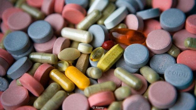 آزمایشات بالینی تنها راه آشکار کردن تأثیرات یک دارو هستند - و تحقیقاتی دربارهی آنتیاکسیدانها نتایج تکاندهندهای داده است