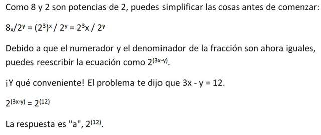 Ponte A Prueba 4 Preguntas De Matematicas Comunes En Examenes Y Que Confunden A Muchos Bbc News Mundo