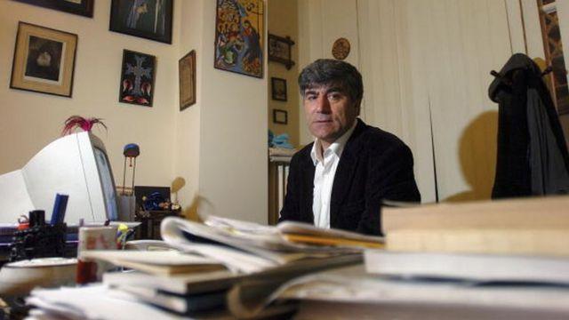 Hrant Dink cinayeti davasında karar çıktı: 14 yılda neler yaşandı? - BBC News Türkçe