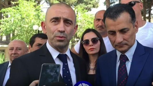 Vahid Mustafayev və Mirşahin