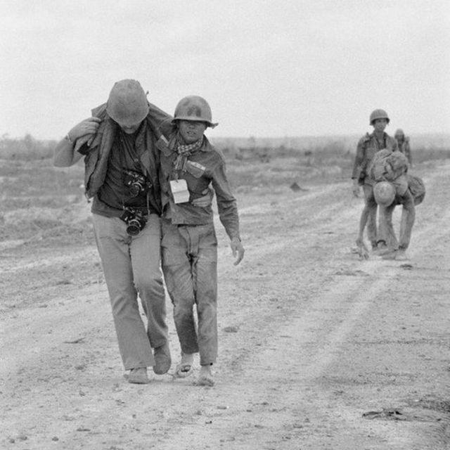 Dick Swanson Photographic Archive