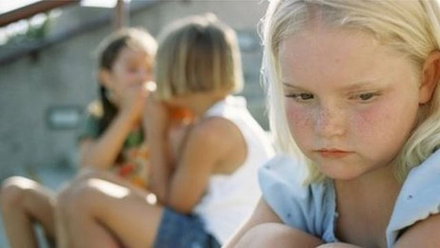 Almost two-thirds of children worry 'all the time'