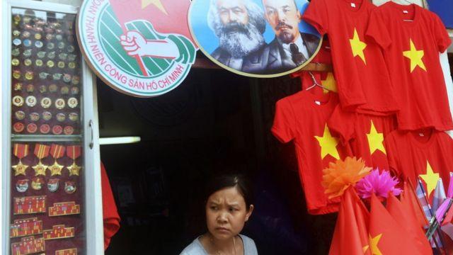 Việt Nam, Cuba, Cộng sản