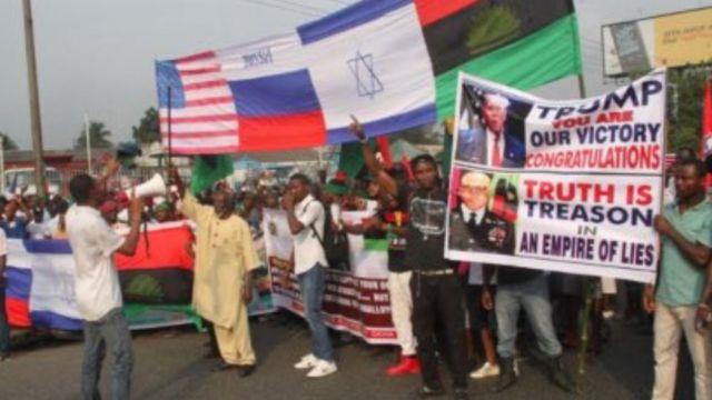 Biafra