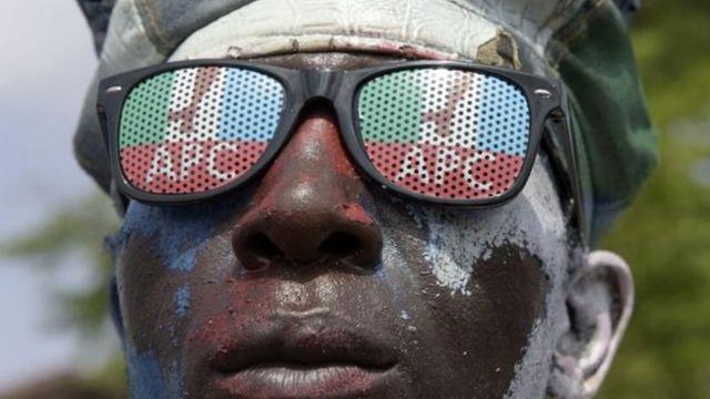 APC ce ke mulkin Nigeria