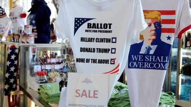 Amerika Serikat, election, USA, Trump, Clinton