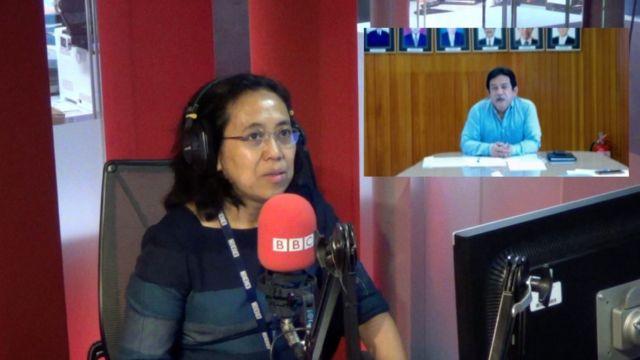Konsul Jenderal RI di Kota Kinabalu, Krishna Djelani, sabah, malaysia