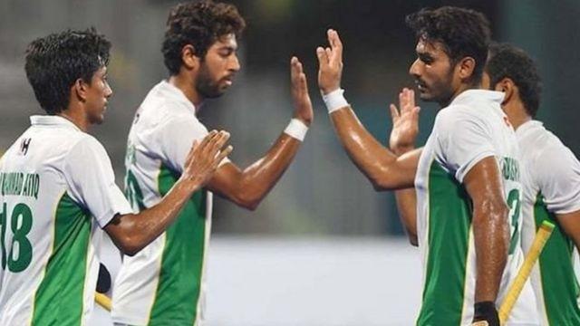 پاکستان ہاکی ٹیم