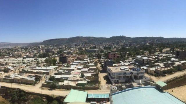 Армія припинила наступ після взяття столиці бунтівного регіону, заявив прем'єр Ефіопії