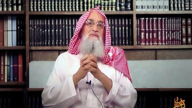 الظواهری در ماه مه با انتشار فیلمی سعی کرد خداناباوری را رد کند