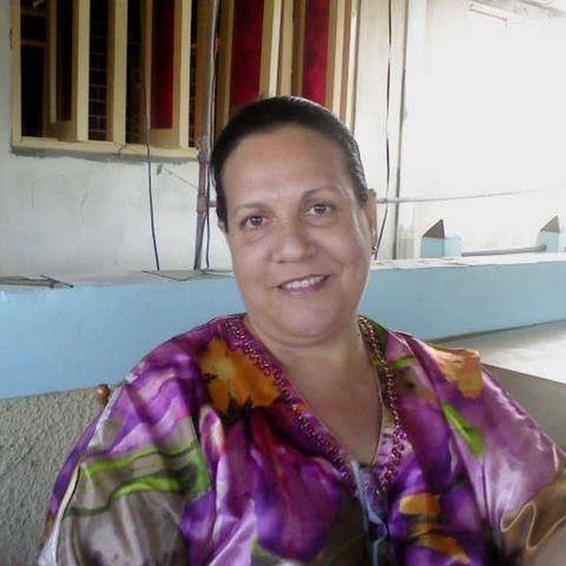 Noelvis Pérez Facebook