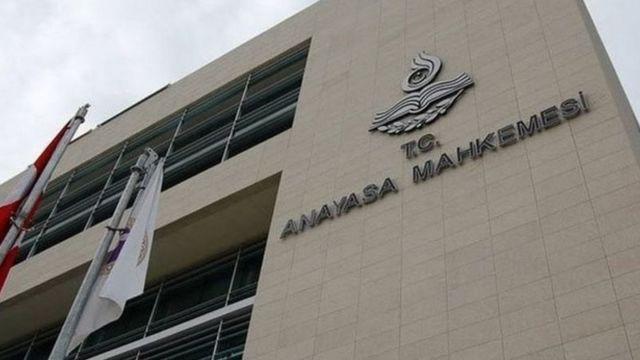 Anayasa Mahkemesi iddianameyi daha önce eksiklikler bulunduğu gerekçesiyle geri yollamıştı