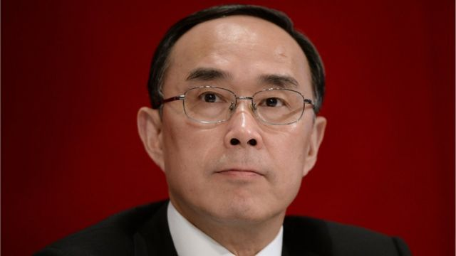 China Telecom chairman Chang Xiaobing under investigation